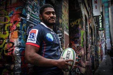 Melbourne Rebels Rugby 2019