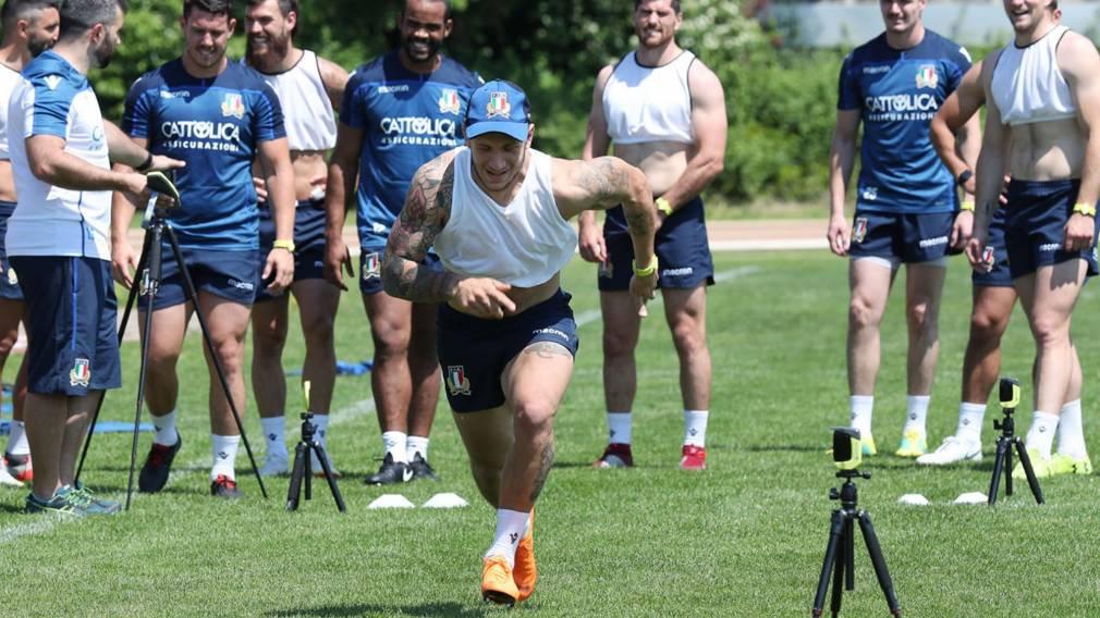 Matteo MinozziIta Training
