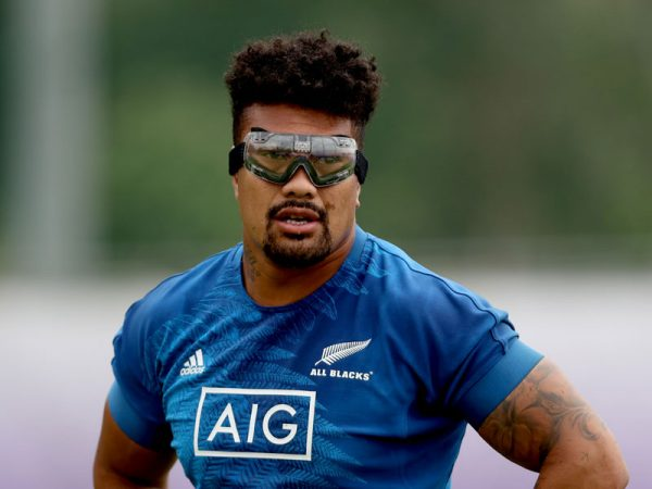 Ardia Savea All Blacks 2019