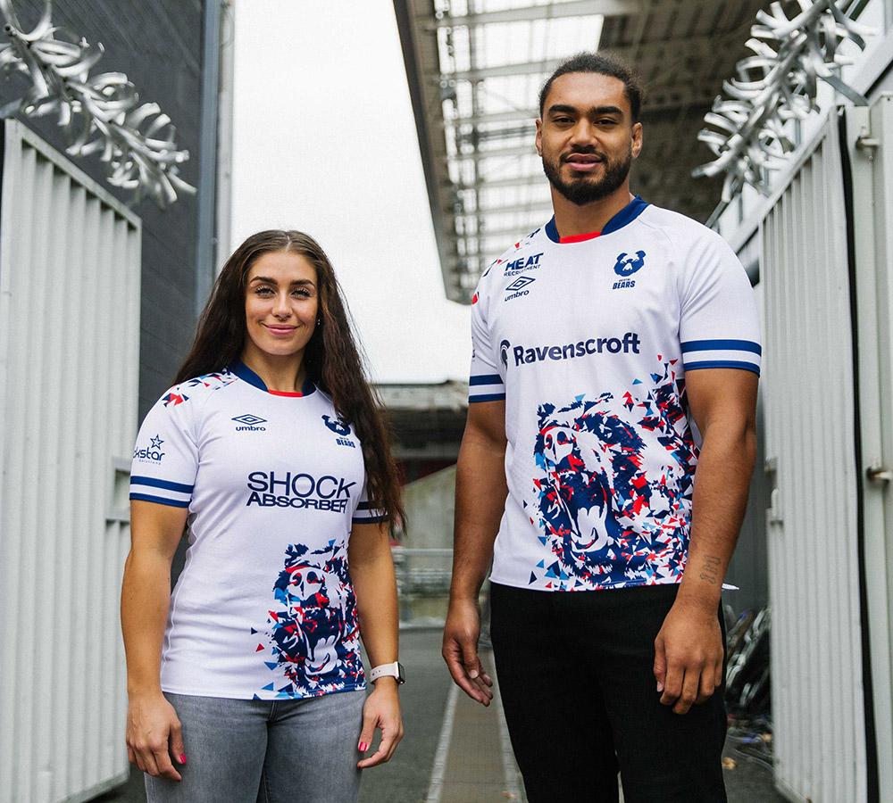 camisetas rugby españa
