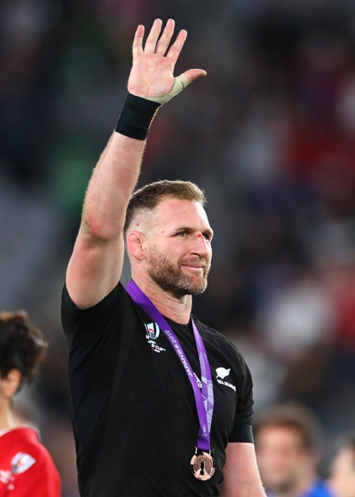 camisetas rugby All Blacks